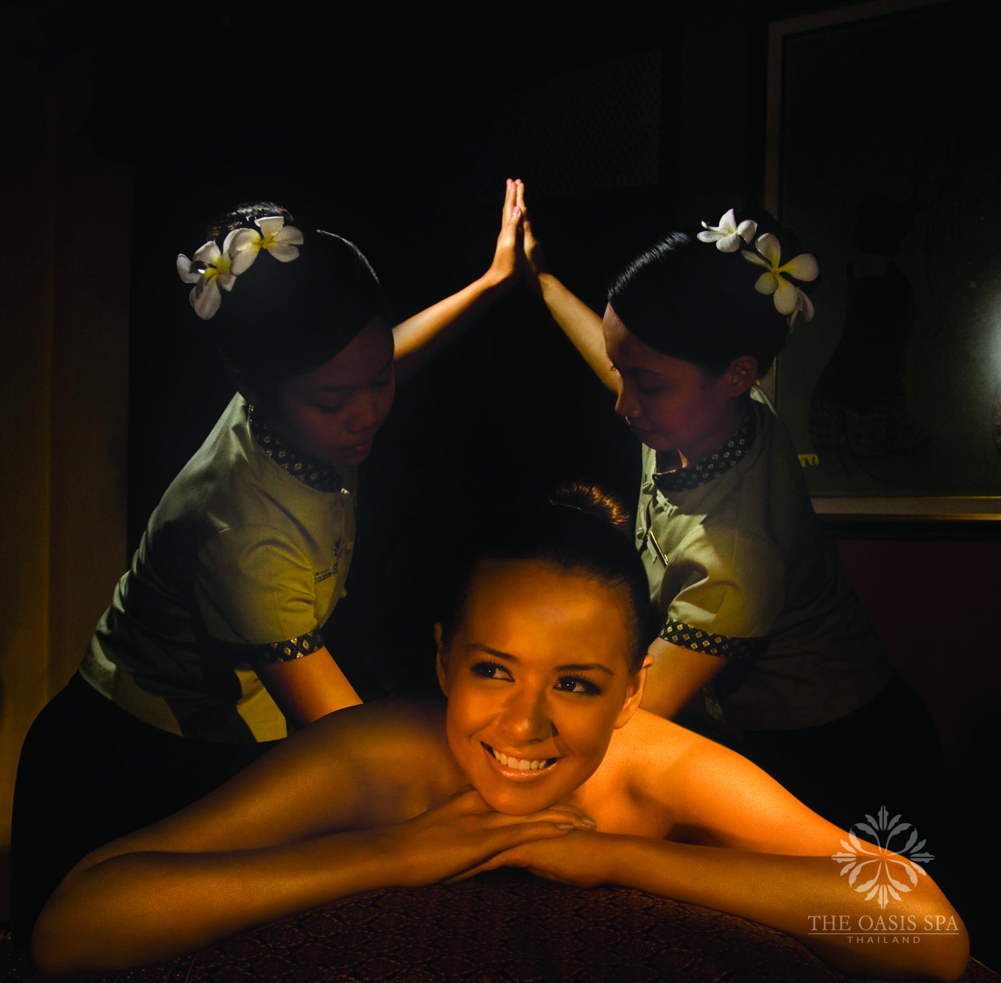 Тайский массаж с продолжением смотреть онлайн 8 фотография